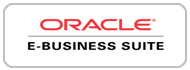 Oracle E-Business Suite Logo